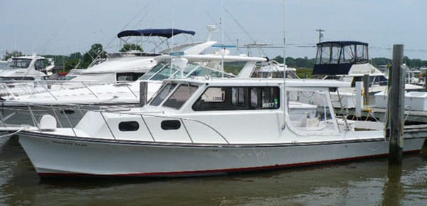 Chesapeake bay fishing charters and sport fishing for Annapolis fishing charters